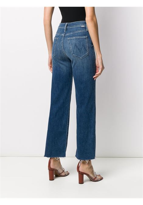 Blue jeans MOTHER |  | 1687104GVI