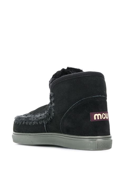 Eskimo shoes MOU |  | FW111000ABKBKBKBK