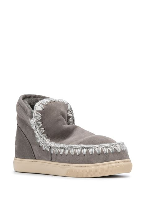 Eskimo ankle boots MOU |  | FW111000ANGRENGRE