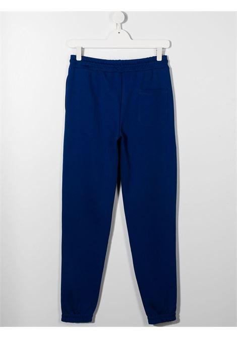 Pantalone blu MSGM | PANTALONI | 025060T130