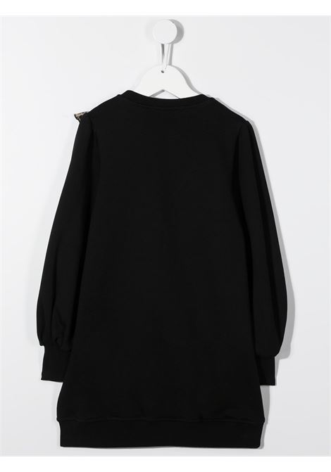 Black jumper MSGM | DRESS | 025095110