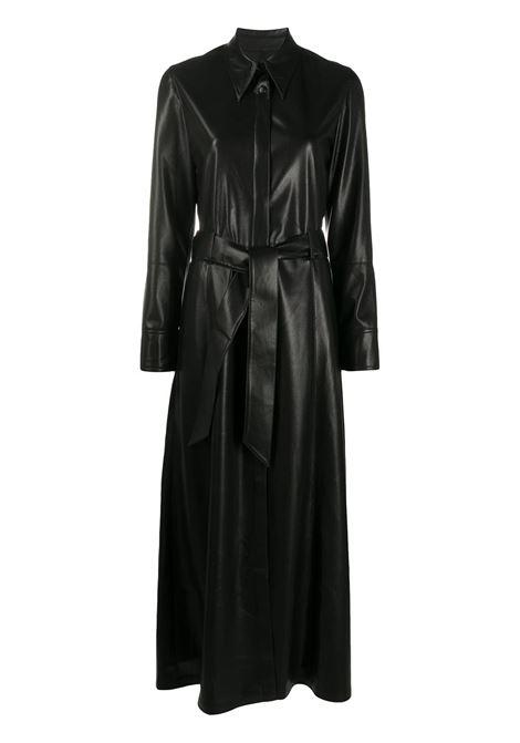 Black dress NANUSHKA |  | NW20CRDR03699BLACK