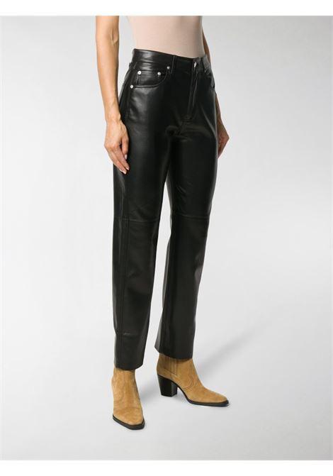 Black trousers NANUSHKA |  | NW20CRPA03599BLACK