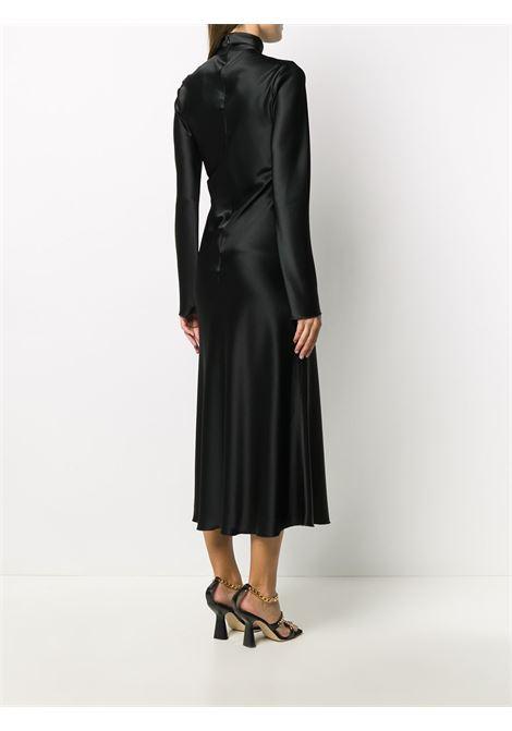Black dress NANUSHKA |  | NW20FWDR05399BLACK