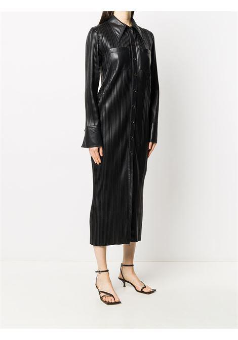 Black dress NANUSHKA |  | NW20PFDR00199BLACKP