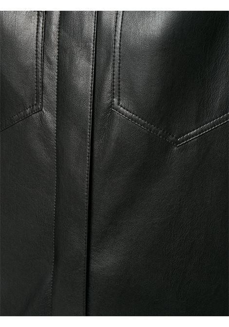 Black dress NANUSHKA |  | NW20PFDR00399BLACK