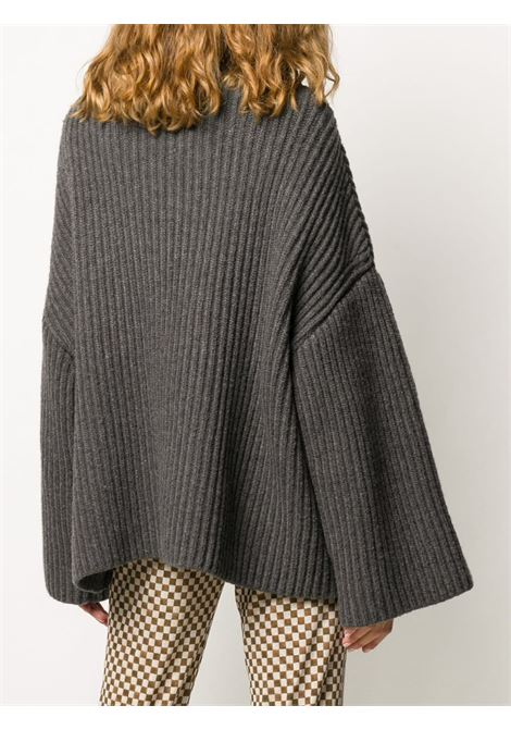 Grey jumper NANUSHKA |  | NW20PFSW00895CHARCOAL