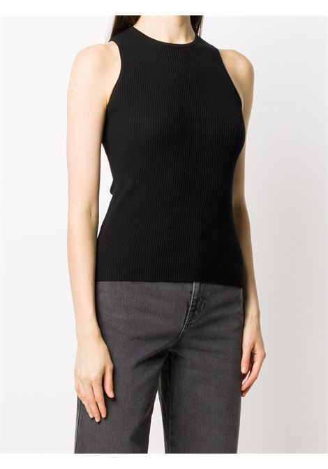 Top NANUSHKA |  | NW20PFTP02778BLACK
