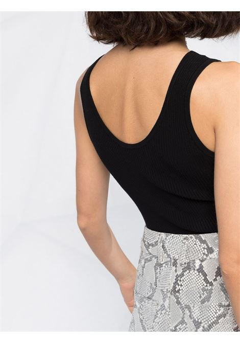 Top NANUSHKA |  | NW20PFTP03278BLACK