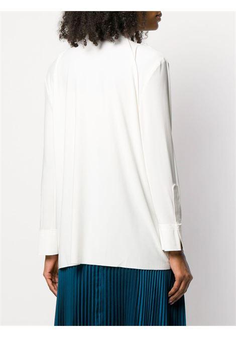 White shirt NORMA KAMALI |  | KK1296PL031037IVORY