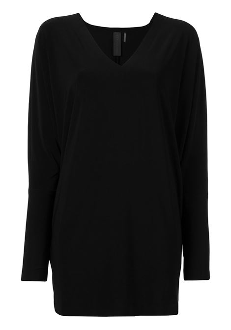 Black jumper NORMA KAMALI |  | KK4266PL123001BLACK