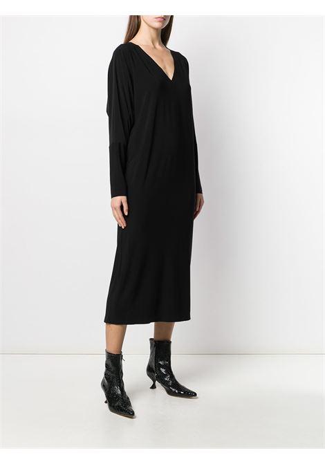 Black dress NORMA KAMALI |  | KK4293PL136001BLACK