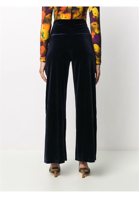Black trousers NORMA KAMALI |  | ST2207VE111012MIDNIGHT