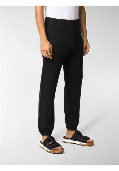 Black pant OFF WHITE   TROUSERS   OMCH030E20FLE0021001