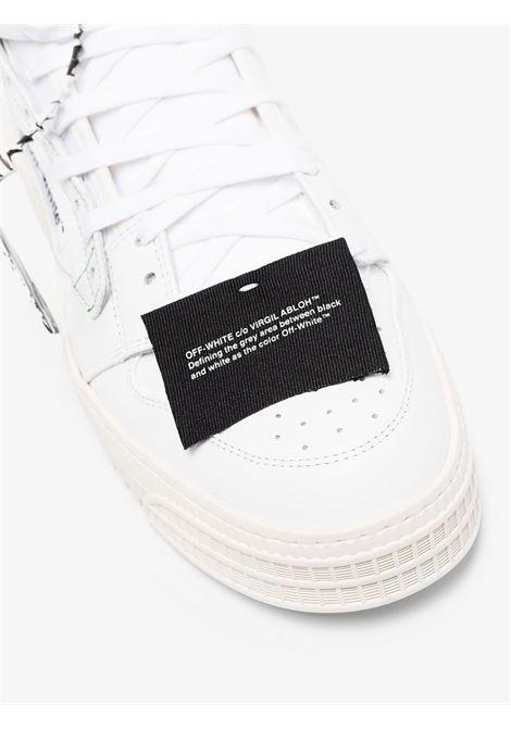 Scarpa bianca OFF WHITE | SNEAKERS | OMIA065E20LEA0020100