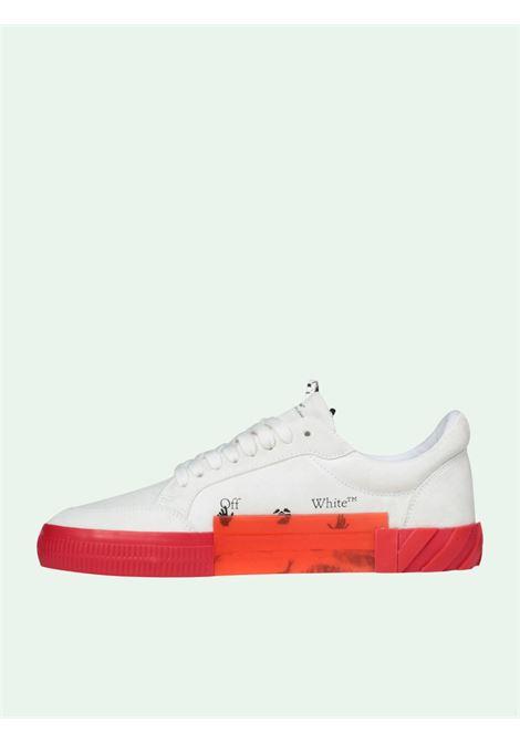 Scarpa bianca OFF WHITE | SNEAKERS | OMIA085F20LEA0050125
