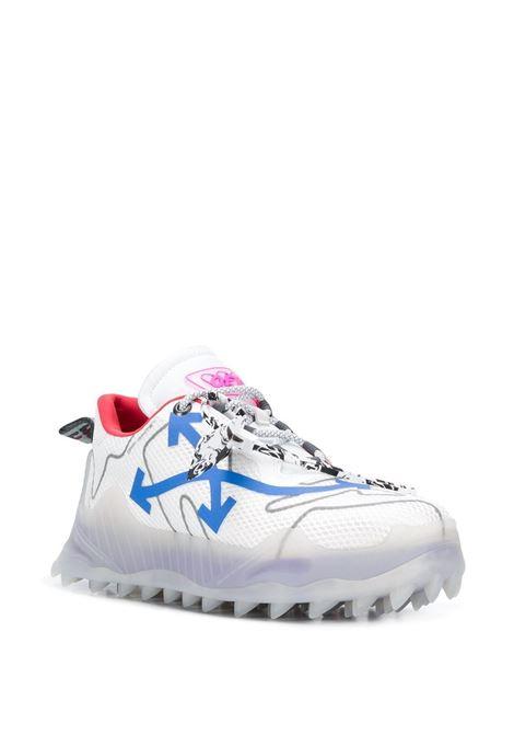 White shoes OFF WHITE   SNEAKERS   OMIA179E20FAB0017945