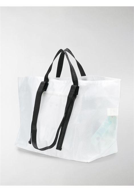 White bag OFF WHITE |  | OMNA054E20PLA0010110