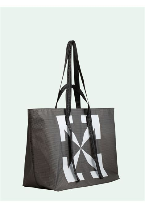 Tote bag OFF WHITE |  | OMNA054E20PLA0011001