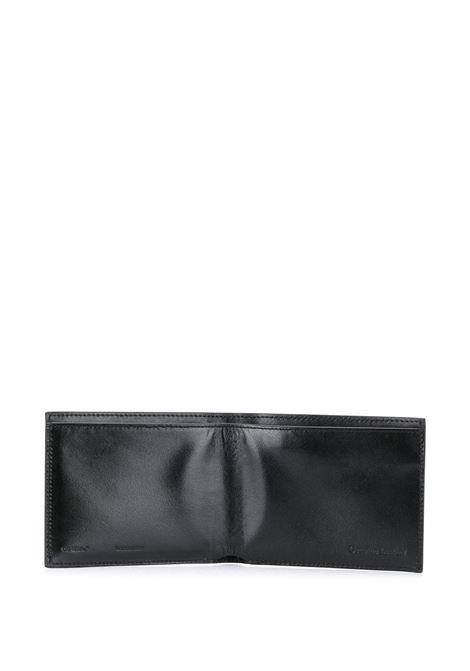 Portafogli nero OFF WHITE | PORTAFOGLI | OMNC008E20LEA0021001