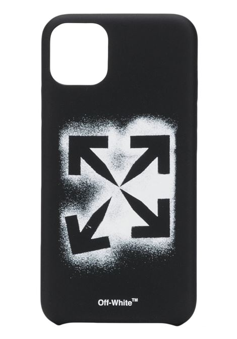 Cover Iphone OFF WHITE | COVER IPHONE | OMPA019E20PLA0021001
