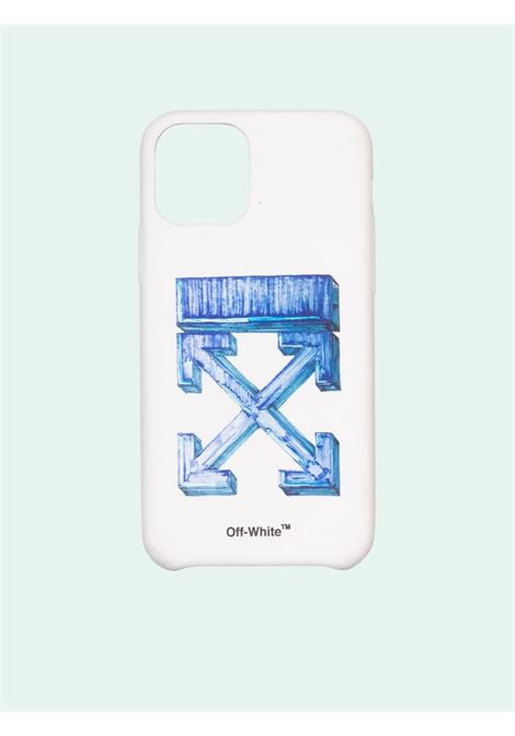 Cover iphone OFF WHITE | COVER IPHONE | OMPA020E20PLA0040145