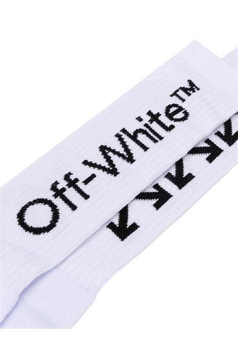 White socks OFF WHITE |  | OMRA001E20KNI0020110