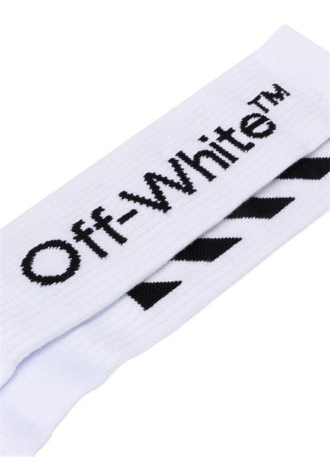 White socks OFF WHITE |  | OMRA001E20KNI0030110