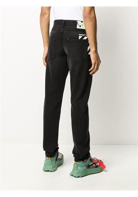 Black jeans OFF WHITE |  | OMYA011E20DEN0011001