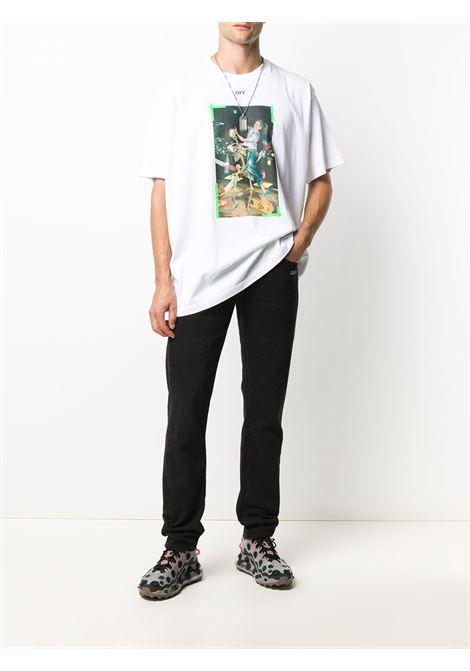 Black jeans OFF WHITE |  | OMYA011F20DEN0061001