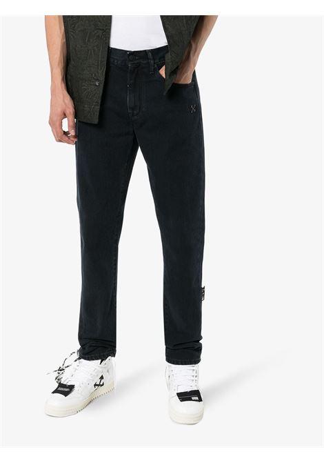 Black jeans OFF WHITE |  | OMYA085E20DEN0011001
