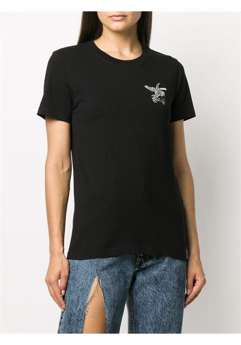 Black t-shirt OFF WHITE |  | OWAA049F20JER0061009