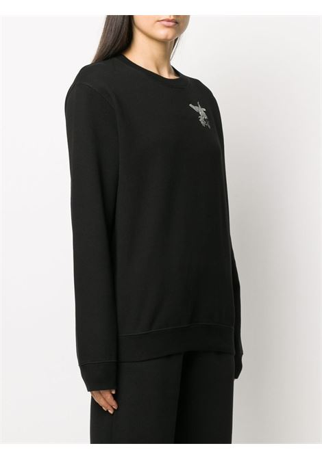 Black sweatshirt OFF WHITE |  | OWBA055F20JER0061009