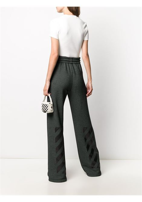 Grey trousers OFF WHITE |  | OWCH005E20JER0011010