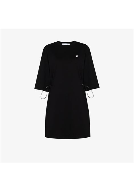 Black dress OFF WHITE |  | OWDB222E20JER0011055