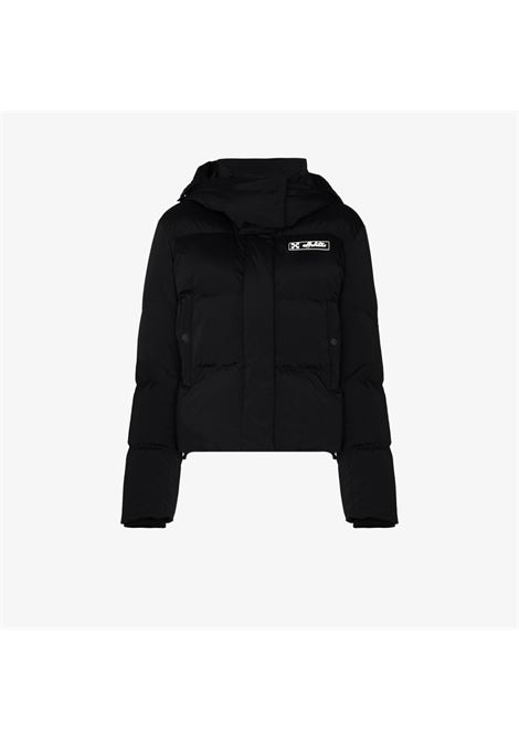 Black jacket OFF WHITE |  | OWEA213E20FAB0011010