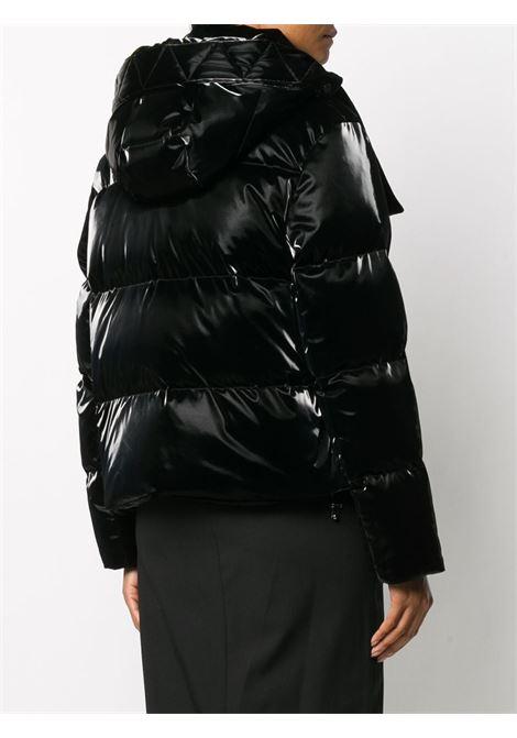 Giubbino nero OFF WHITE | PIUMINI | OWEA213F20FAB0011000