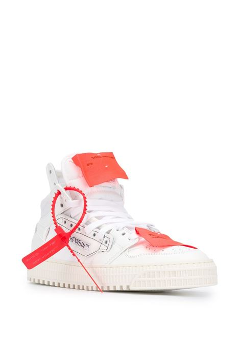 White sneakers OFF WHITE |  | OWIA112F20LEA0010100