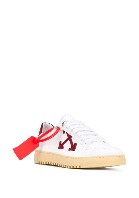 White sneakers OFF WHITE |  | OWIA177F20LEA0010160