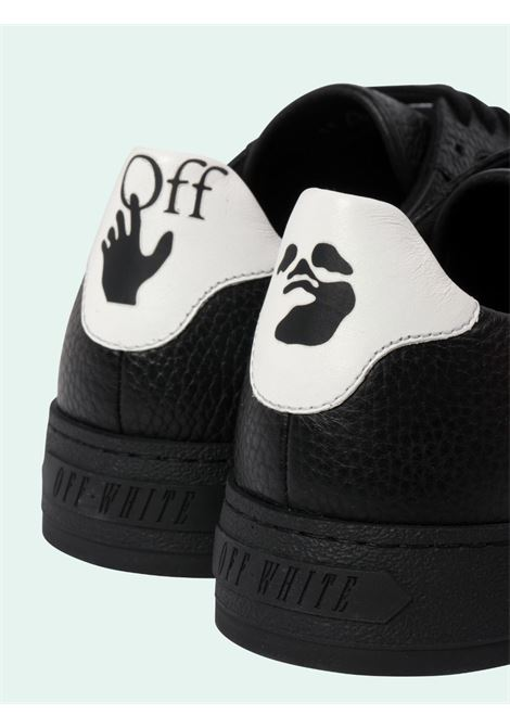 Black sneakers OFF WHITE |  | OWIA177F20LEA0011001