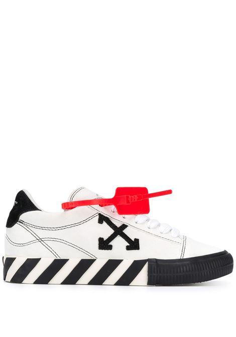 White sneakers OFF WHITE | SNEAKERS | OWIA216E20LEA0010110