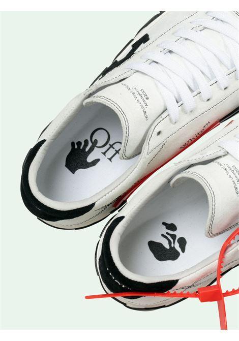 White sneakers OFF WHITE   SNEAKERS   OWIA216E20LEA0010110