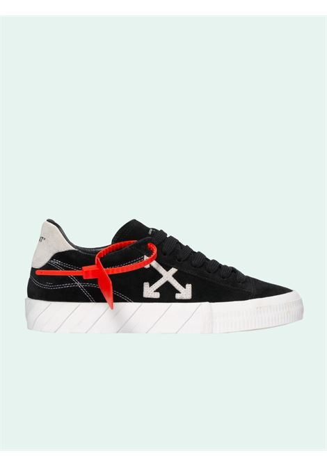 Black sneakers OFF WHITE |  | OWIA216F20LEA0011001