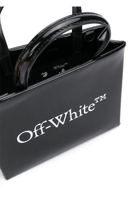 Shoulder bag OFF WHITE |  | OWNA059F20LEA0021001