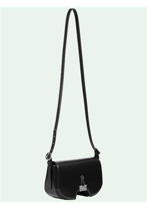 Shoulder bag OFF WHITE | SHOULDER BAGS | OWNA141E20LEA0011000