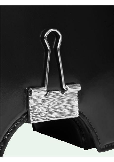 Borsa a tracolla OFF WHITE | BORSE A TRACOLLA | OWNA141E20LEA0011000