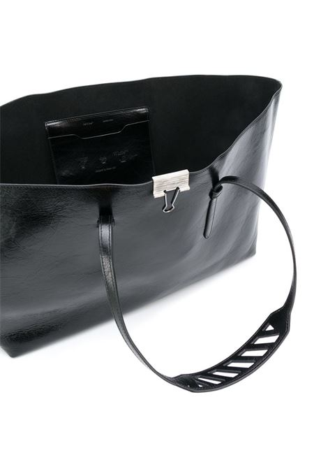 Shoulder bag OFF WHITE |  | OWNA142E20LEA0011000