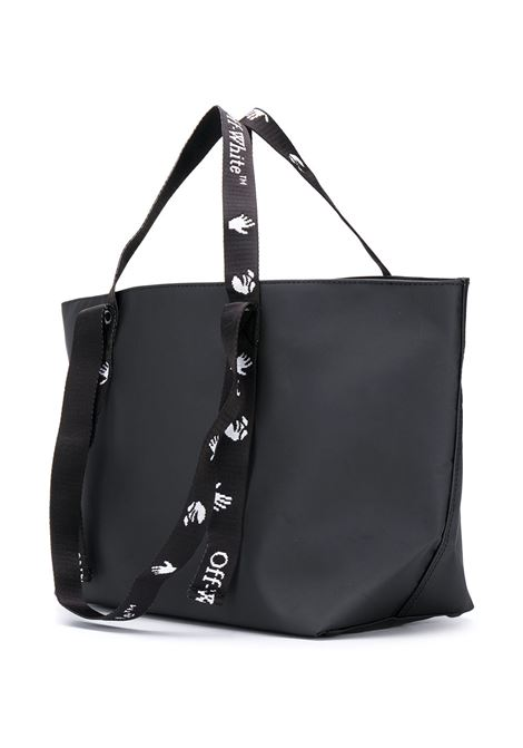 Black bag OFF WHITE |  | OWNA143E20PLA0011001