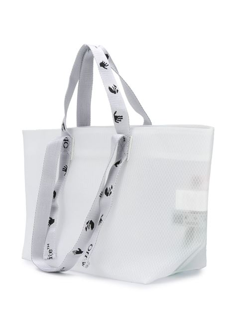 White bag OFF WHITE |  | OWNA143E20PLA0020110