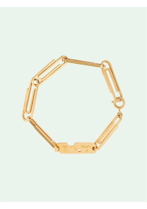 Gold bracelet OFF WHITE |  | OWOA020F20MET0017600